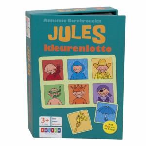 Zwijsen Jules Kleurenlotto