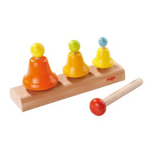 Haba Muziekinstrumenten Klokkenspel