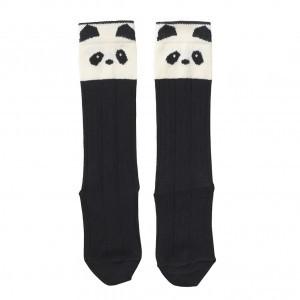 Liewood Kniekousjes Panda Creme de la creme