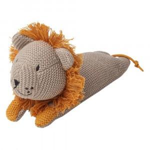 Liewood Knit Knuffel Leeuw