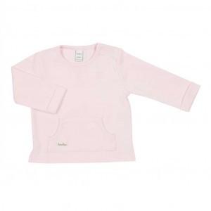 Koeka Shirt Luc Old Baby Pink