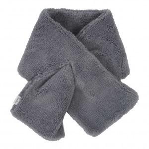 Koeka Beaver Creek Sjaaltje Steel Grey