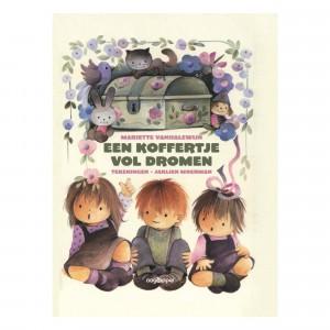 Oogappel Voorleesboek Een koffertje vol dromen