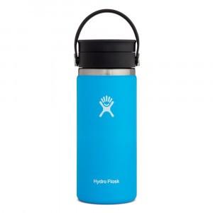 Hydro Flask Insulated Coffee Mug w/Flex Sip Lid (473 ml) Pacific
