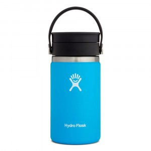 Hydro Flask Insulated Coffee Mug w/Flex Sip Lid (355 ml) Pacific