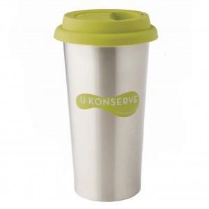U-Konserve Thermische Koffiebeker Groen