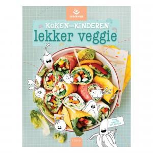 Clavis Koken met kinderen: Lekker veggie