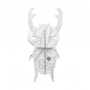 Studio Roof kidsonroof DIY Insects - Stag Beetle