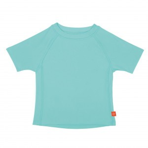 Lässig Splash & Fun UV T-Shirt Korte Mouwen Aqua