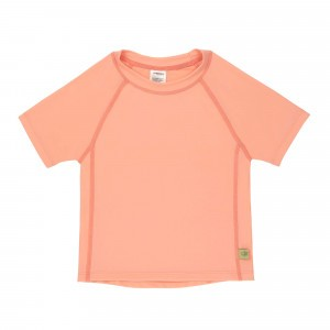 Lässig Splash & Fun UV T-Shirt Korte Mouwen Light Peach