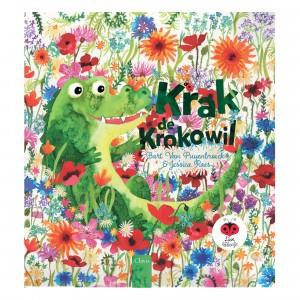 Clavis Prentenboek Krak de Krokowil