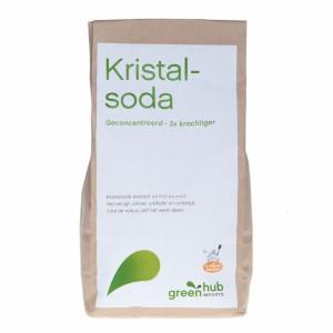 GreenHub Kristalsoda 1kg