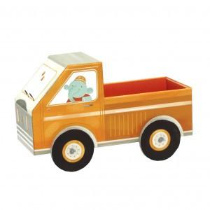 Krooom Fold my Car Vrachtwagen