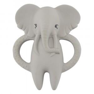 Konges Slojd Bijtspeeltje Elephant