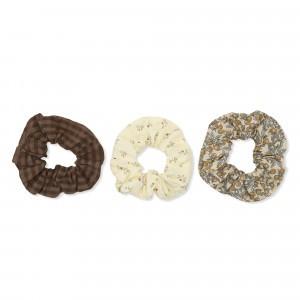 Konges Slojd Scrunchie Small Multi (3 stuks)