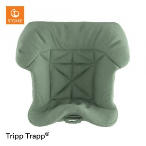 Stokke Tripp Trapp Baby Kussen Timeless Green
