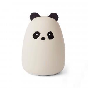 Liewood Nachtlampje Panda Creme de la creme