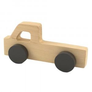 Pinch Toys Houten Duwfiguur Maxi Lange Truck
