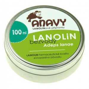 Anavy Lanoline (100 ml)