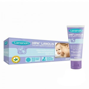 Lansinoh Tepelzalf Lanoline Tube 40 ml