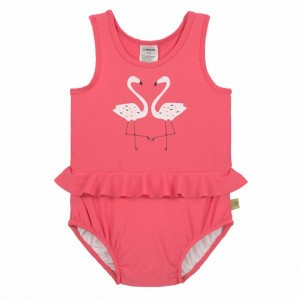 Lässig Splash & Fun UV Tanksuit Flamingo