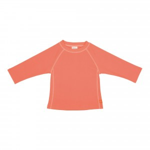 Lässig Splash & Fun UV T-Shirt Lange Mouwen Peach