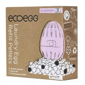 Ecoegg Hervulpellets Navulling - Lentebloesem (50 wasbeurten)