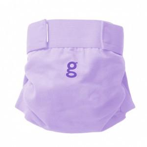 gDiapers Gauze Lavender gPants
