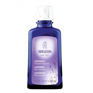 Weleda Lavendel Ontspanningsbad