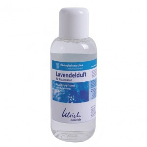 Ulrich Natürlich Lavendelgeur voor Wasmiddel 125ml