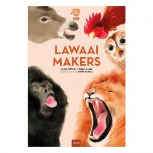 Clavis 'Superbeesjes' Informatief Leesboek Lawaaimakers