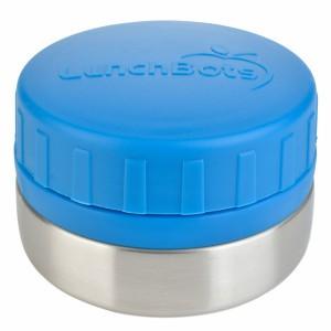 LunchBots Bewaardoosje Blauw (120ml)