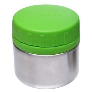 LunchBots Bewaardoosje Groen (235ml)