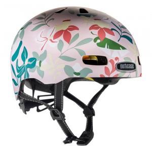 Nutcase Helm Little Nutty Leaf It /MIPS