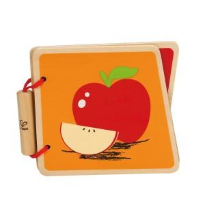 Hape Boekje Fruit