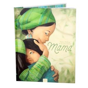 Clavis Leesboekje Mama