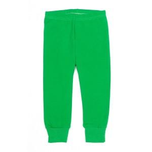 Mundo Melocoton Legging Jersey Groen Baby