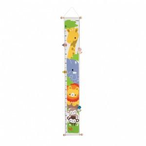 PlanToys Lengtemeter Jungle