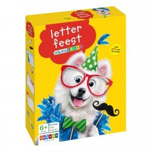 Zwijsen Veilig Leren Lezen: Letterfeest
