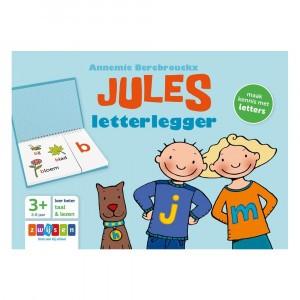 Zwijsen Jules Letterlegger