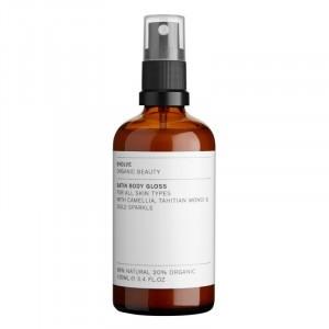 Tweede Kans product - Evolve Lichaamsgloss Satin (100 ml)