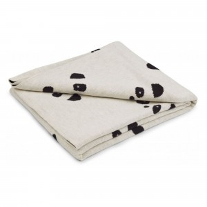 Liewood Deken Junior Kirsten Panda Beige Beauty