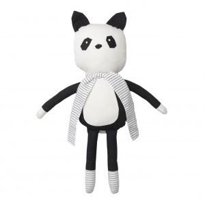 Liewood Knuffel Sofus Panda Creme de la creme