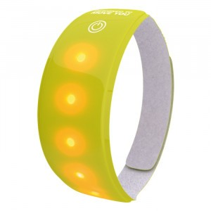 Wowow Lightband Yellow
