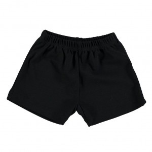 Limobasics Short Zwart