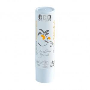 Eco Cosmetics Lippenbalsem met duindoorn