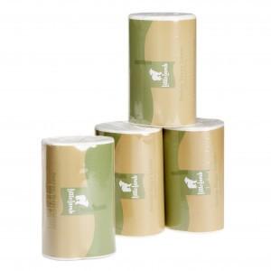 Little Lamb Bamboe Inlegvliezen (4 rollen) Voordeelpakket
