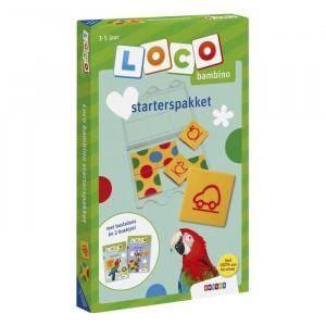 Zwijsen Educatieve Spellendoos - Loco Bambino Starterspakket