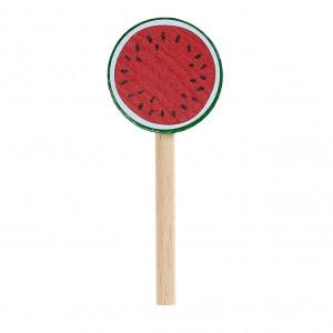 Haba Biofino Zoete Lekkernijen Lolly Watermeloen