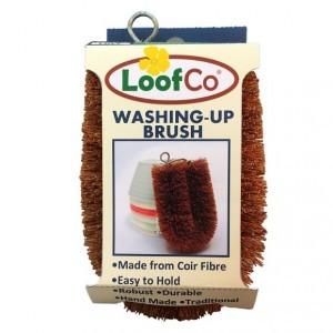 LoofCo Afwasborstel Kokos
